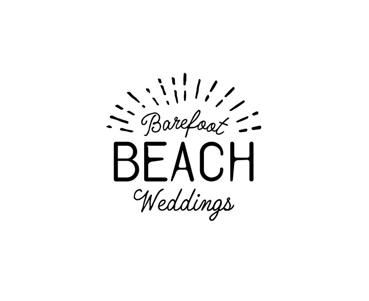 Barefoot Beach Weddings